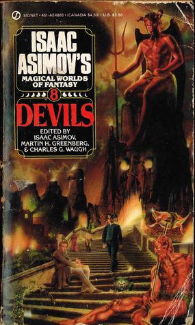 Asimov Fantasies: Devils by Isaac Asimov, Charles G. Waugh