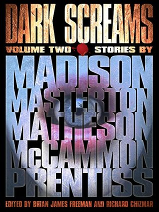 Dark Screams: Volume Two by Robert R. McCammon