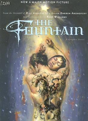 The Fountain by Darren Aronofsky, Jared K. Fletcher, Ari Handel, Kent Williams