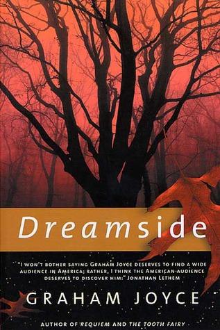 Dreamside by Graham Joyce