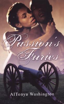 Passion's Furies by AlTonya Washington