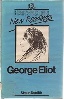 George Eliot by Simon Dentith