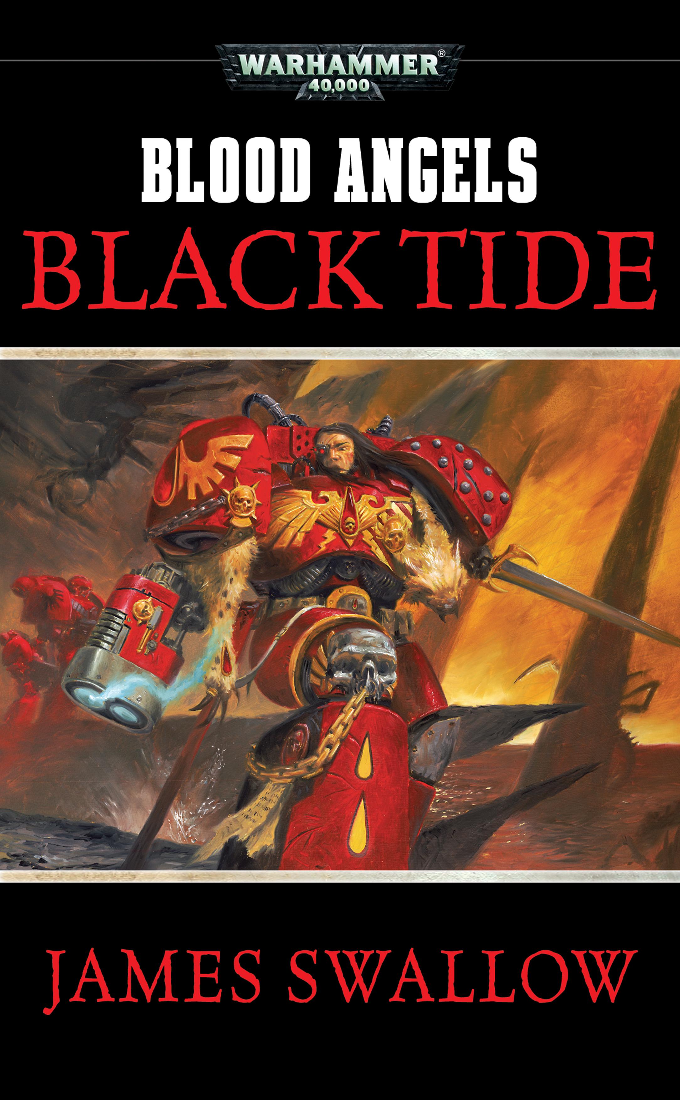 Black Tide by James Swallow