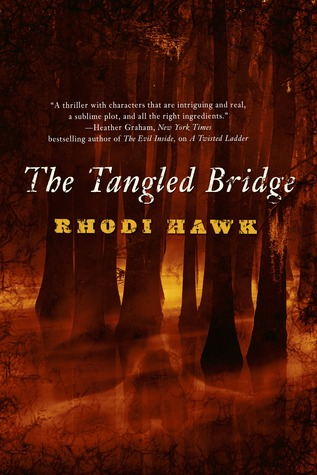 Tangled Bridge by Rhodi Hawk
