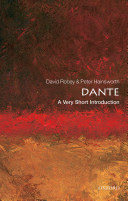 Dante: A Very Short Introduction by David Robey, Peter Hainsworth