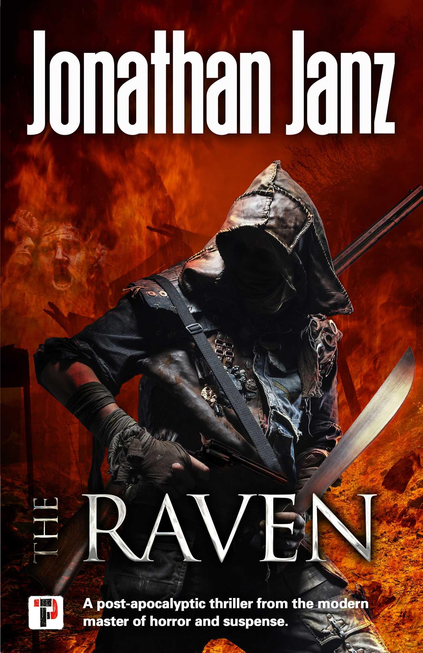 The Raven by Jonathan Janz