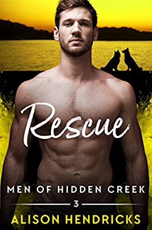 Rescue by Alison Hendricks