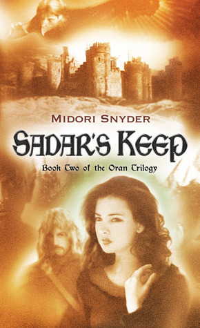 Sadar's Keep by Midori Snyder
