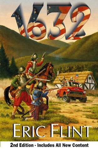 1632, Second Edition by Eric Flint