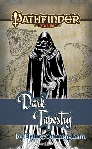 Dark Tapestry by Elaine Cunningham