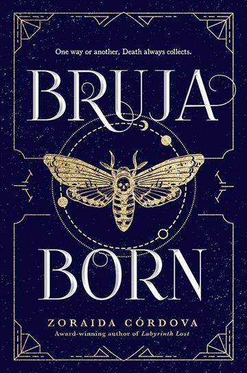 Bruja Born by Zoraida Córdova
