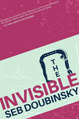 The Invisible by Seb Doubinsky
