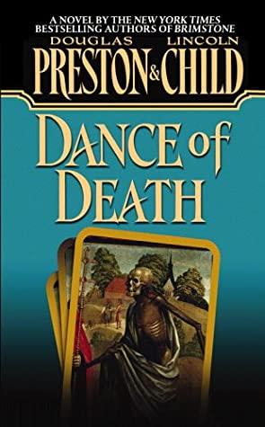 Dance of Death by Douglas Preston, Lincoln Child