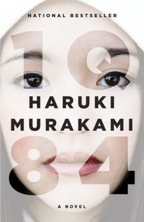 1Q84 #1-3 by Haruki Murakami