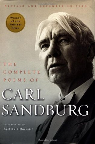 The Complete Poems by Archibald MacLeish, Carl Sandburg