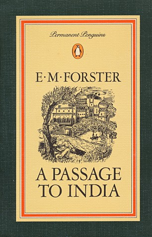 A Passage To India by Oliver Stallybrass, E.M. Forster