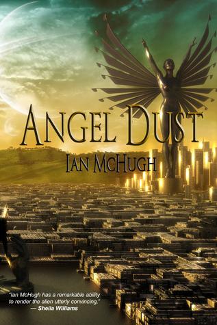 Angel Dust by Ian McHugh
