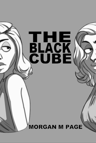The Black Cube by Morgan M. Page