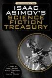 Isaac Asimov's Science Fiction Treasury by Isaac Asimov, Joseph D. Olander