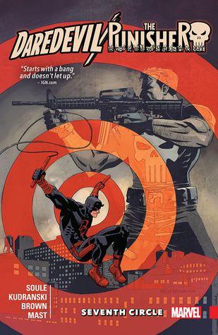 Daredevil/Punisher: Seventh Circle by Reilly Brown, Szymon Kudranski, Charles Soule, Jim Charalampidis