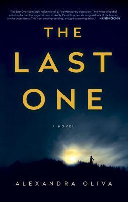 The Last One by Alexandra Oliva