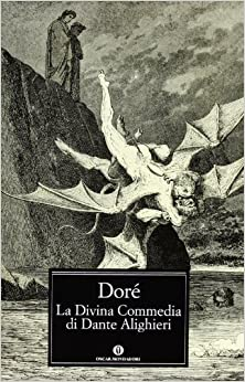 La Divina Commedia di Dante Alighieri by Gustave Doré, Gabriele Baldassari, Théophile Gautier