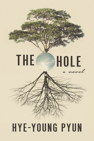 The Hole by Sora Kim-Russell, Hye-Young Pyun