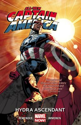All-New Captain America, Volume 1: Hydra Ascendant by