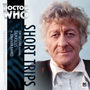 Doctor Who: Damascus by Jonathan Barnes
