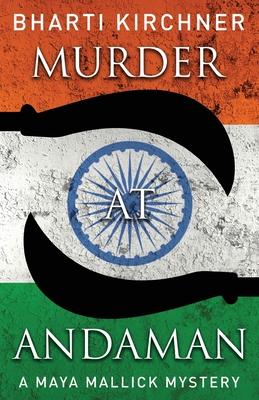 Murder at Andaman by Bharti Kirchner