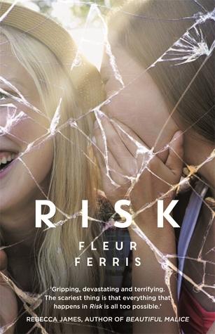 Risk by Fleur Ferris
