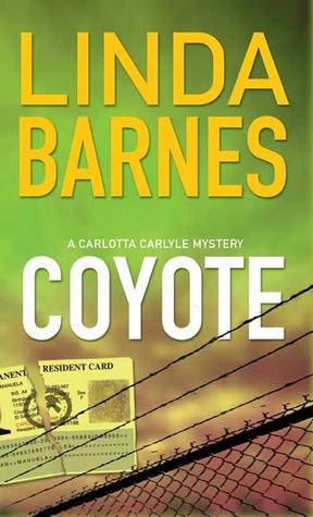 Coyote by Linda Barnes