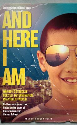 And Here I Am by Hassan Abdulrazzak