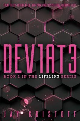 Dev1at3 (Deviate) by Jay Kristoff