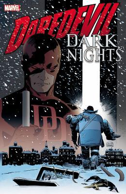Daredevil: Dark Nights by Jimmy Palmiotti, Lee Weeks, David Lapham, Lee Loughridge, Thony Silas