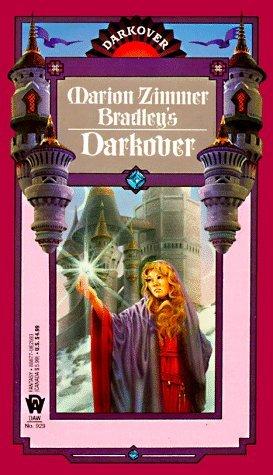 Marion Zimmer Bradley's Darkover by David A. Cherry, Richard Hescox, Elisabeth Waters, Marion Zimmer Bradley