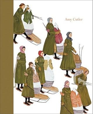 Amy Cutler: Turtle Fur by Amy Cutler, Aimee Bender