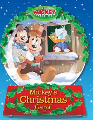 Disney Mickey's Christmas Carol by