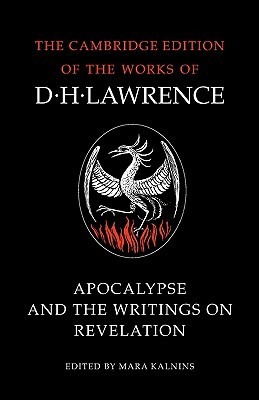 Apocalypse and the Writings on Revelation by D.H. Lawrence