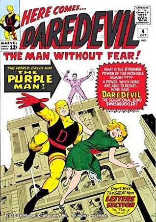 Daredevil (1964-1998) #4 by Marv Wolfman, Vince Colletta, Stan Lee, Joe Orlando