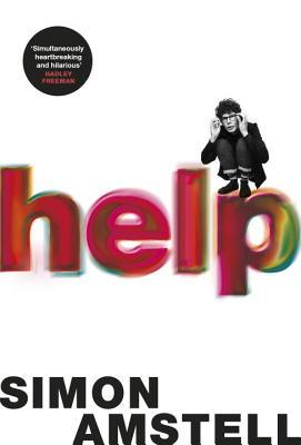 Help by Simon Amstell