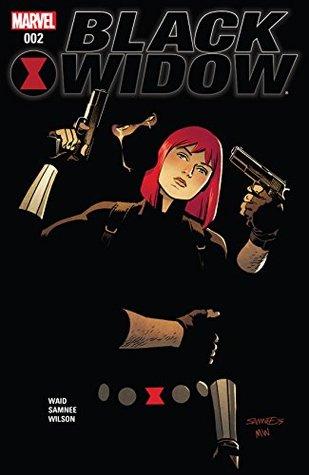 Black Widow #2 by Mark Waid, Chris Samnee