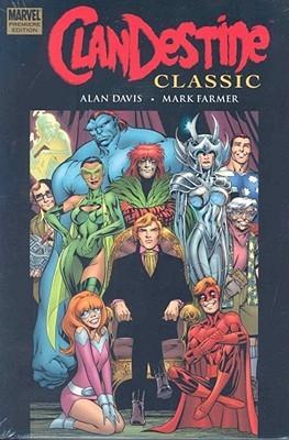 ClanDestine Classic by Mark Farmer, Alan Davis