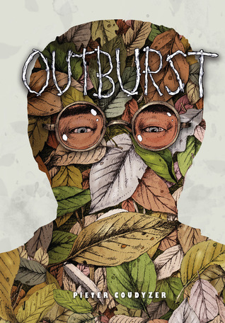 Outburst by Pieter Coudyzer