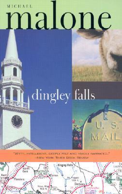 Dingley Falls by Michael Malone