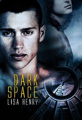 Dark Space by Lisa Henry