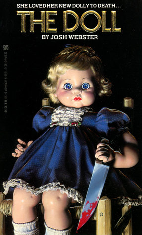 The Doll by Josh Webster, Richard Newton