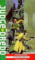 Judge Dredd: Dreddlocked by Stephen Marley