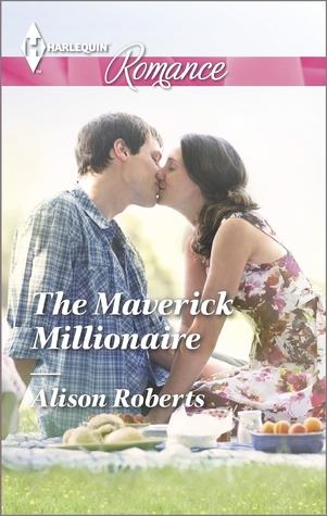 The Maverick Millionaire by Alison Roberts