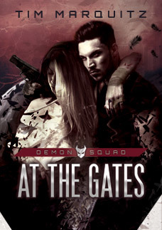 At the Gates by Tim Marquitz